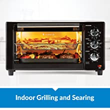 air fryer grill