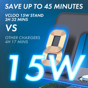qi certified wireless charging pad