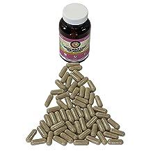 vitamins capsules