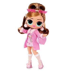 lol tweens fancy gurl doll