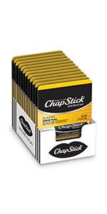 chapstick original lip balm
