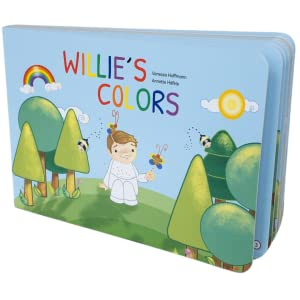 willies colors book education read aloud educational rainbow set stacking reading toddlers children