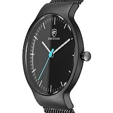 Ultra thin watch