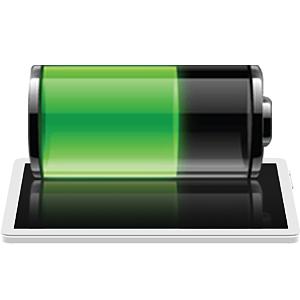 6000MAH Battery Capacity