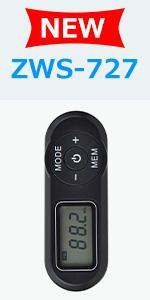 ZHIWHIS ZWS-727 Mini Pocket Radio
