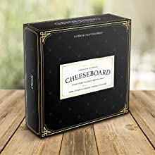 Our Cheese Board Sets Are A Great Gift Idea