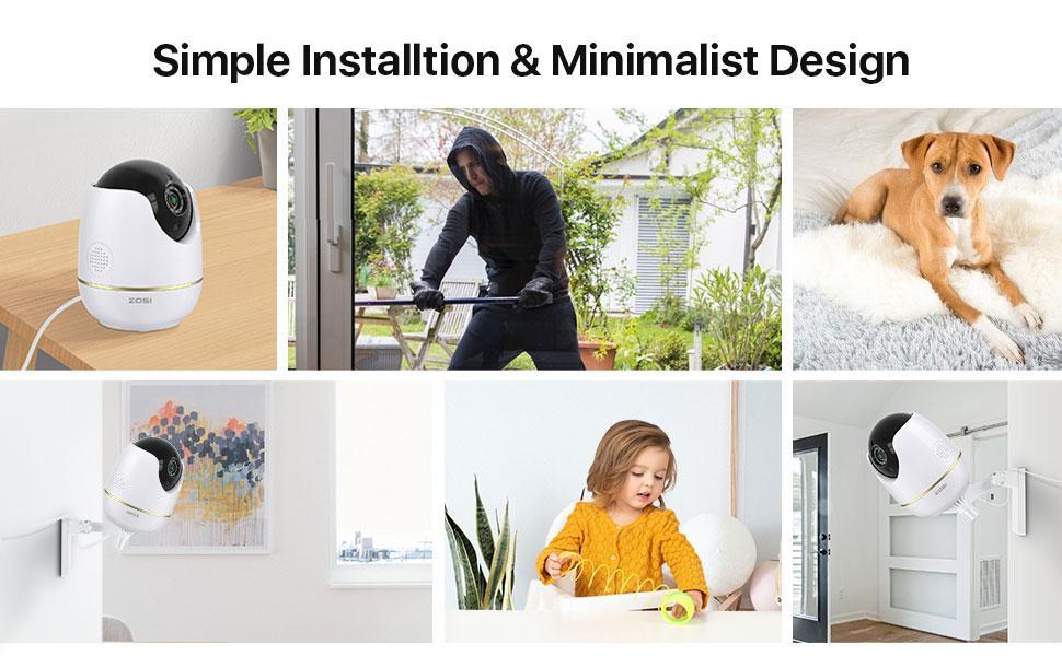 optional installation