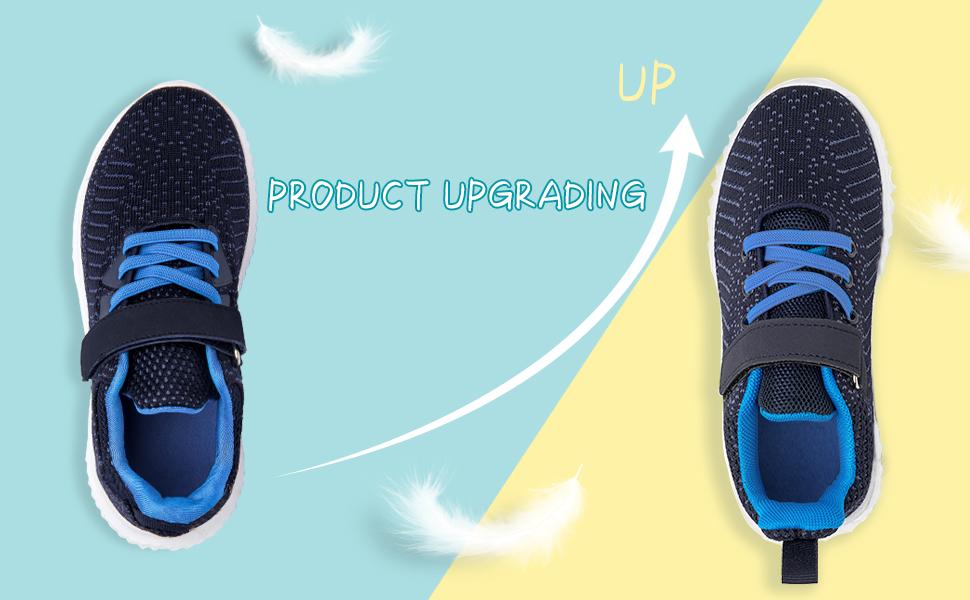 product upgrading