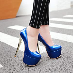pumps high heels stiletto women