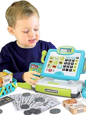 cash register for boys