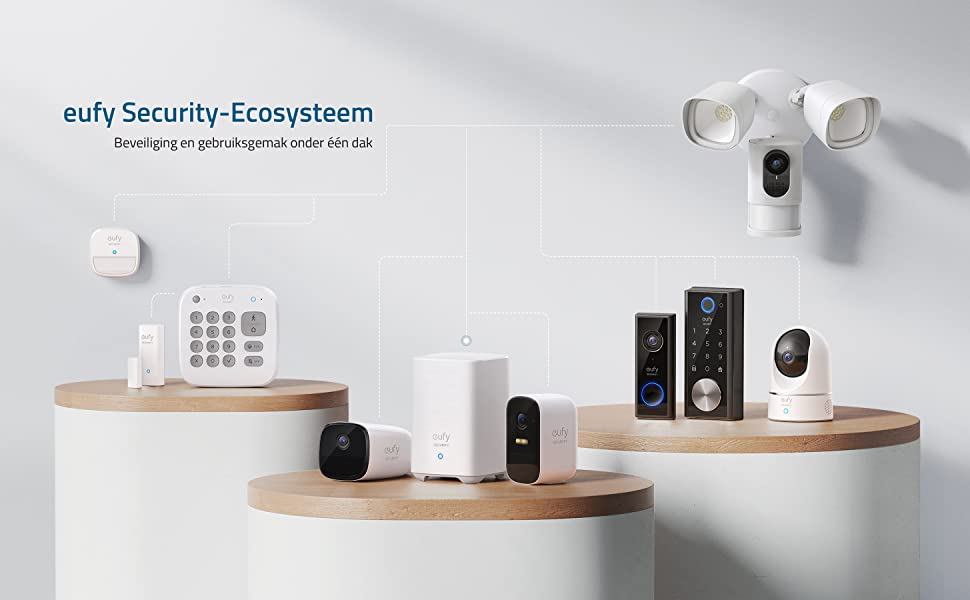 eufy ecosystem