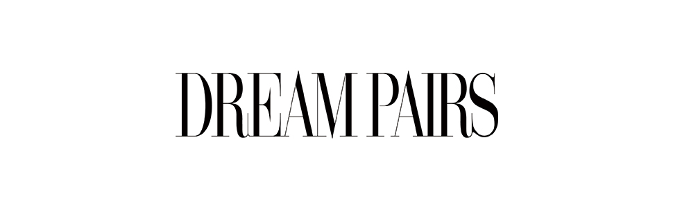 DREAM PAIRS Fashion Slippers