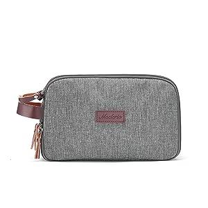 Water-resistant Shaving Bag