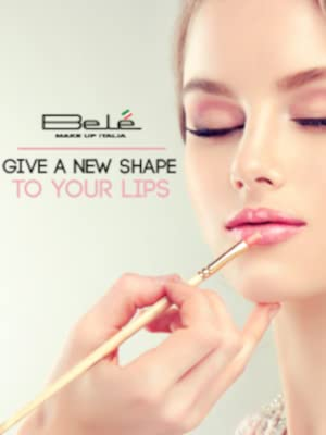 Give a New Shape to your Lips
