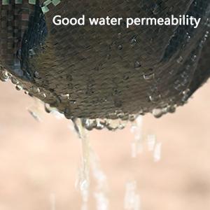 water permeability