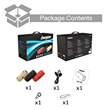 Package Contents