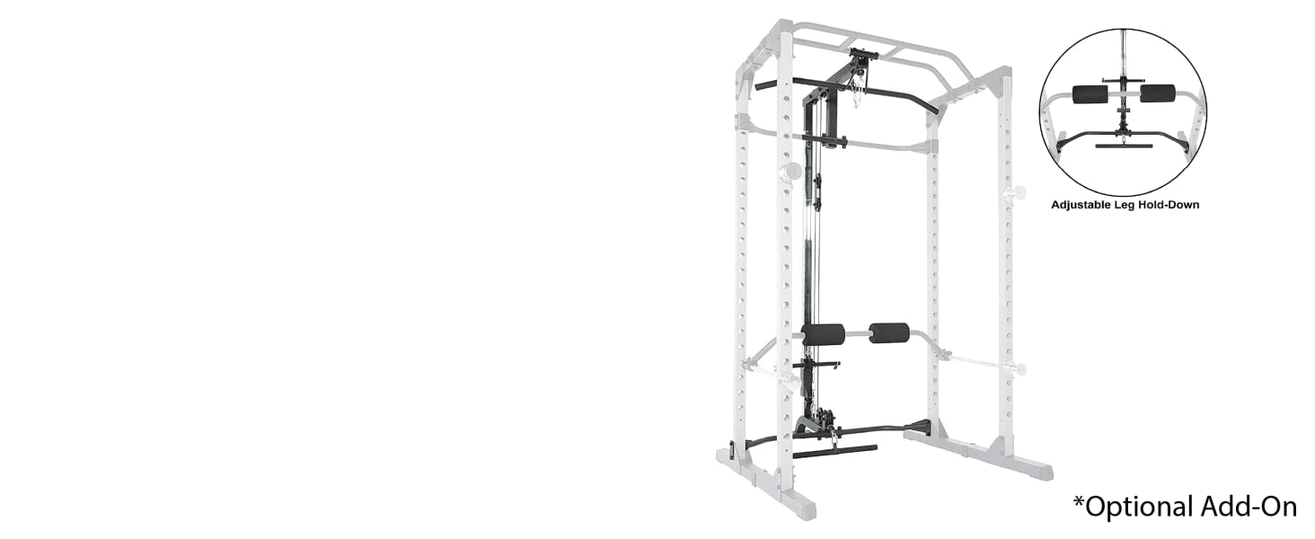 Lat Pull-down Attachment Only