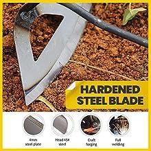 Steel Blade