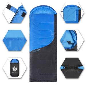 sleeping bag, lightweight bag, camping bag, light sleeping bag, outdoors, girl's sleeping bag