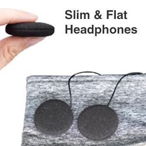 Ultra-thin and flat speaker