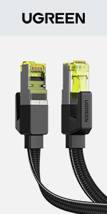 UGREEN Cat 7 Ethernet Cable