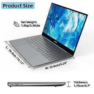 Ultra-thin laptops