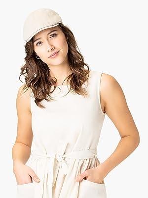 Flatcaps Damen Lipodo