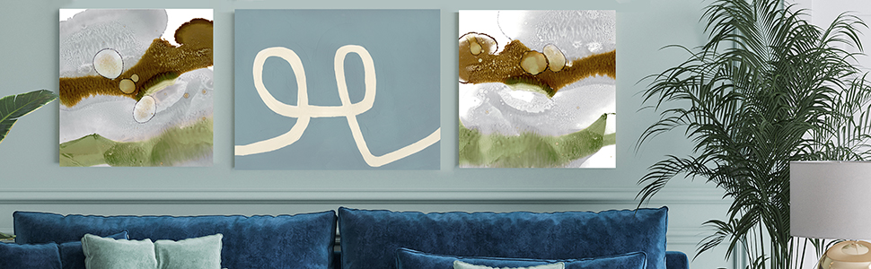 canvas art prints;ocean;nature;monet;large canvas art;trees;van gogh;wall décor;16x20;xl
