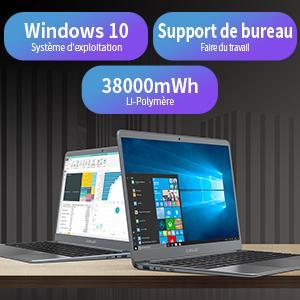 ordinateur portable 8go ssd