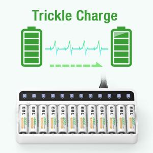 trickle charge function