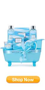 Ocean Skin Care Set
