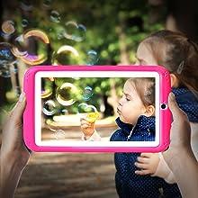 JUSYEA-J3 kids tablet