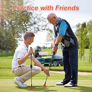 Balight Golf Swing Tempo Training Aid