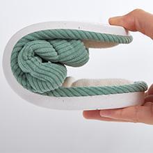COZY MEMORY high elasticity cozy home slippers