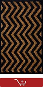 Waves Brown