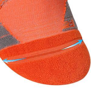 seamless athletic socks