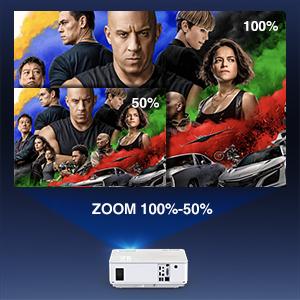 1080p Projecto