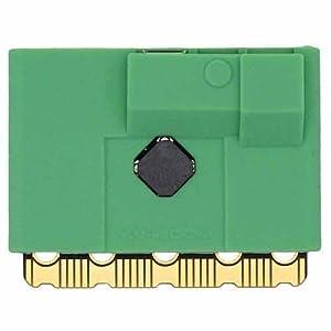 microbit micro:bit v2 V2 マイクロビット シリコンケース 保護 フィット v2対応 V2対応