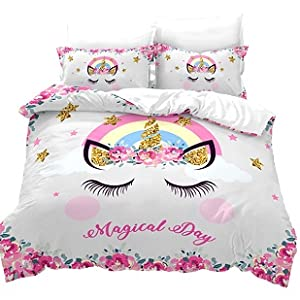 duvet cover with pillow case