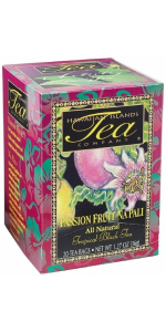 Hawaiian Islands Passion Fruit Black Tea
