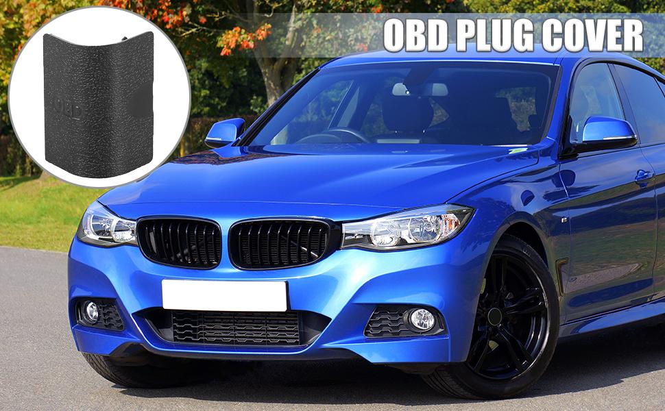 OBD Plug Cover