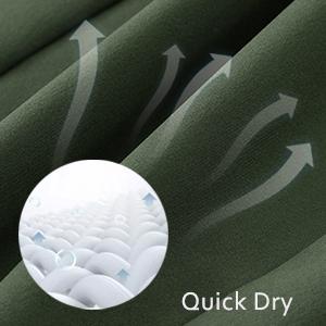 Quick Dry