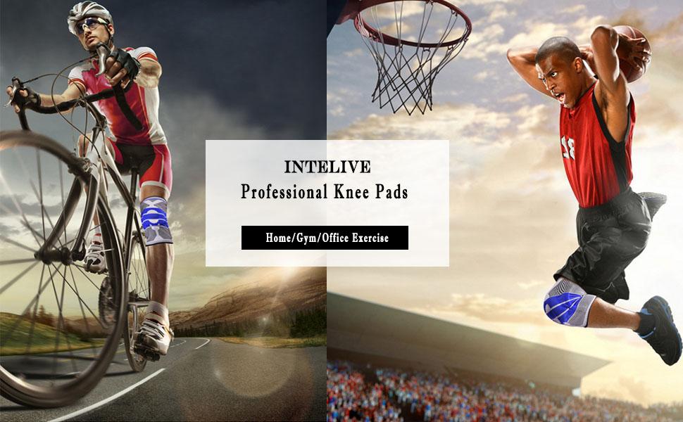 professional knee pads