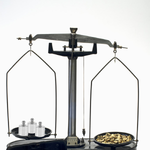 scale calibration weight