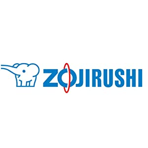 zojirushi logo in blue and red