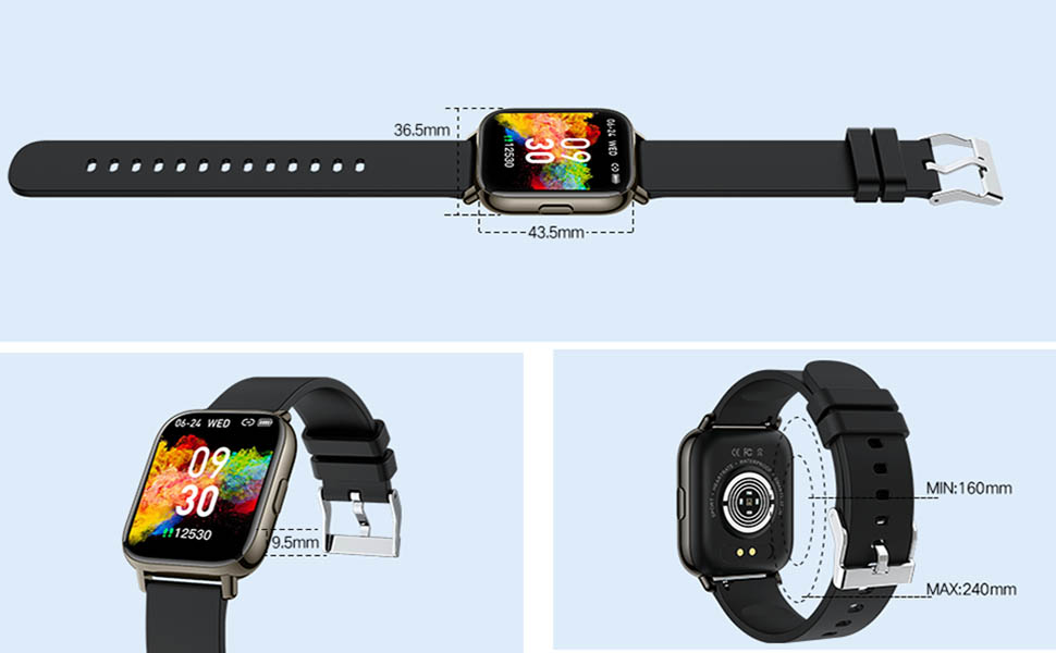 android watches smart watches for men