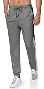 skinny jogger pants for men