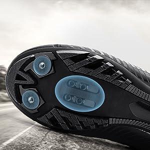 chaussures de cyclisme