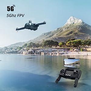 5Ghz FPV Transmission