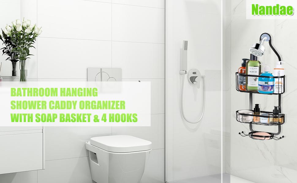 Shower Caddy Organizer